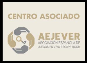 Asociación Española de Juegos en Vivo Escape Room